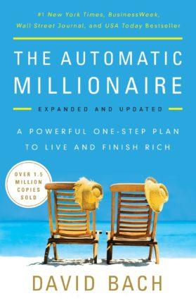 automatic millionaire book