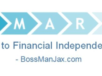 SMART financial plan Bossmanjax