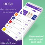 Review DOSH App Cash Back