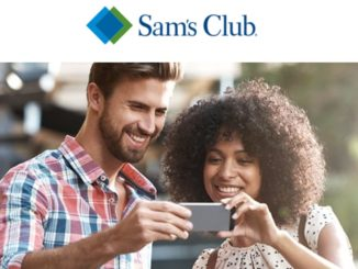 Sam's Club coupon