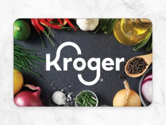 AARP gift card Kroger
